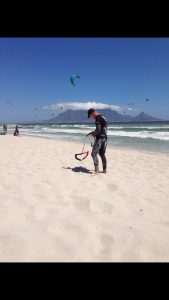 Coast Kiteboarding